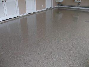 Concrete Garage Floor Coatings